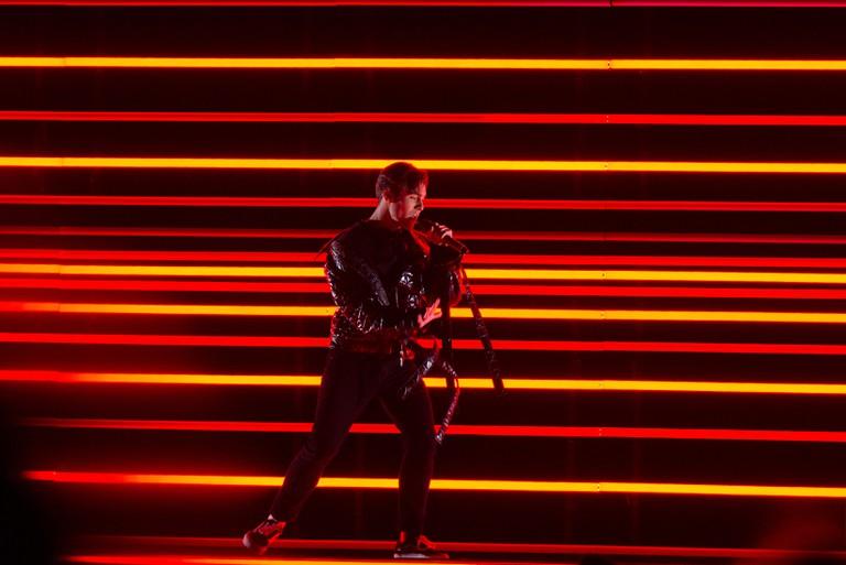 Benjamin_Ingrosso_02_Melodifestivalen_2018_Final_Stockholm