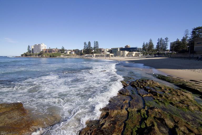 Cronulla_beach
