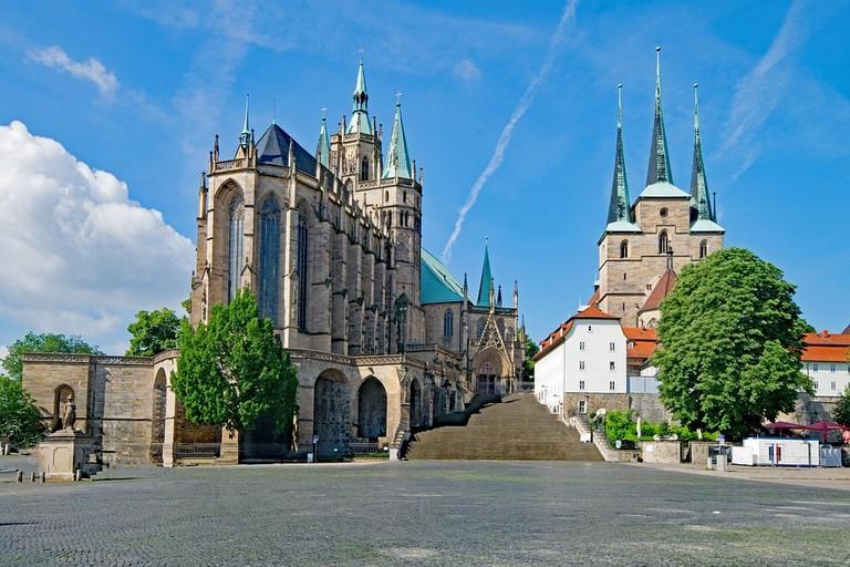 erfurt-cathedral-2375431_960_720