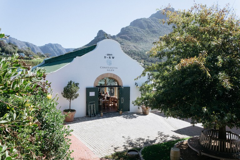 Constantia Neighbourhood Guide-Cape Town-South Africa