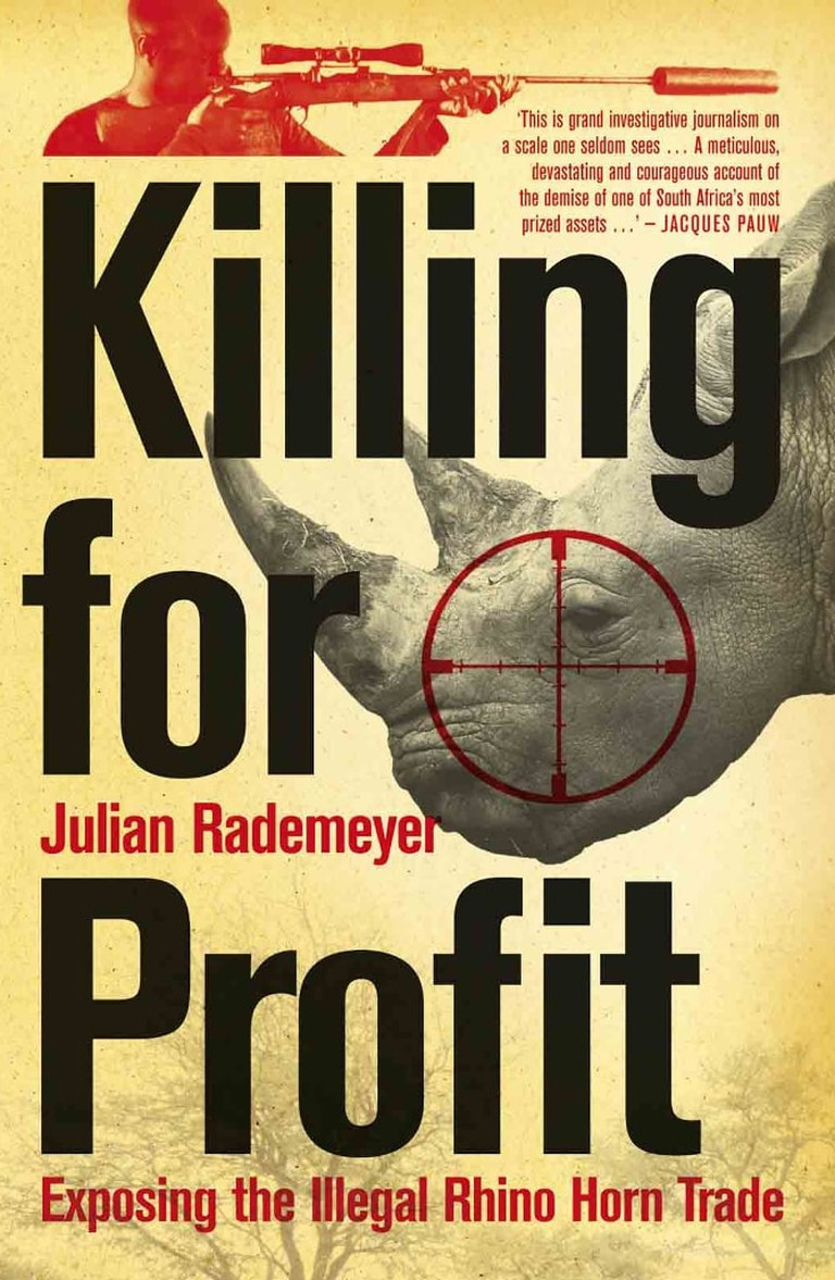 Killing for Profit book cover