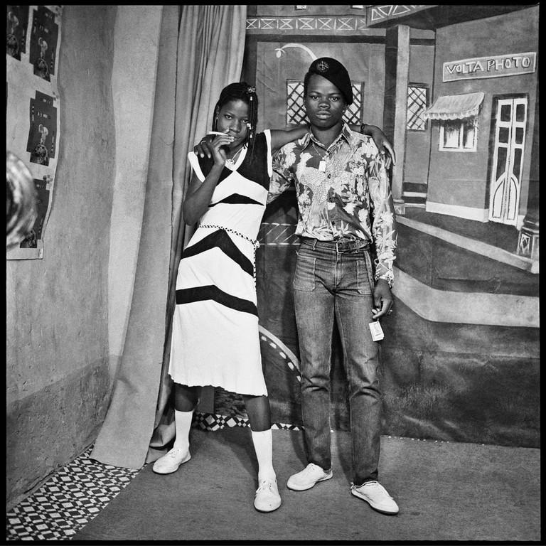 Les Amoureux Yougou Yougou, 1980