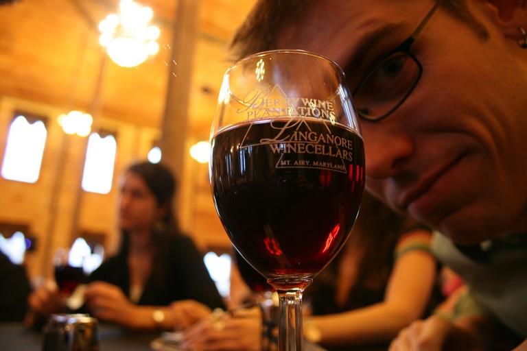 linganore-winery