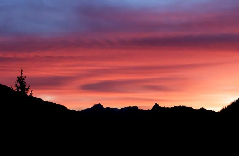 LOWRES_00000074838_Sonnenuntergang-in-Lech-am-Arlberg_Oesterreich-Werbung_Lisa-Eiersebner - Edited