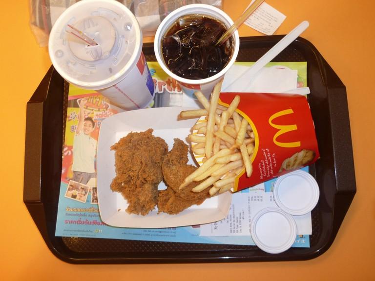 McDonald's_Royal_Pattaya_meal_20110513