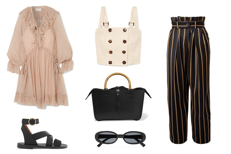 The modern city packing edit, SS18