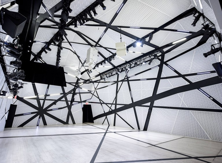 Mastering the art of sound: a look inside national sawdust with devialet