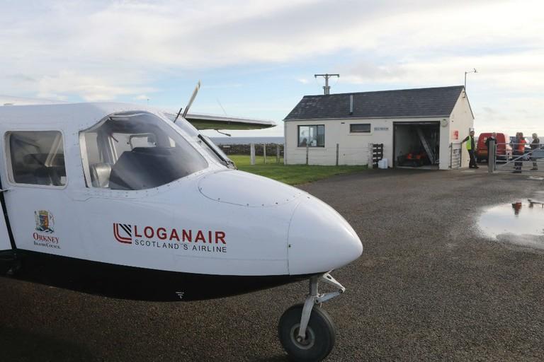 Orkney Shortest Flight BR1A7277-min