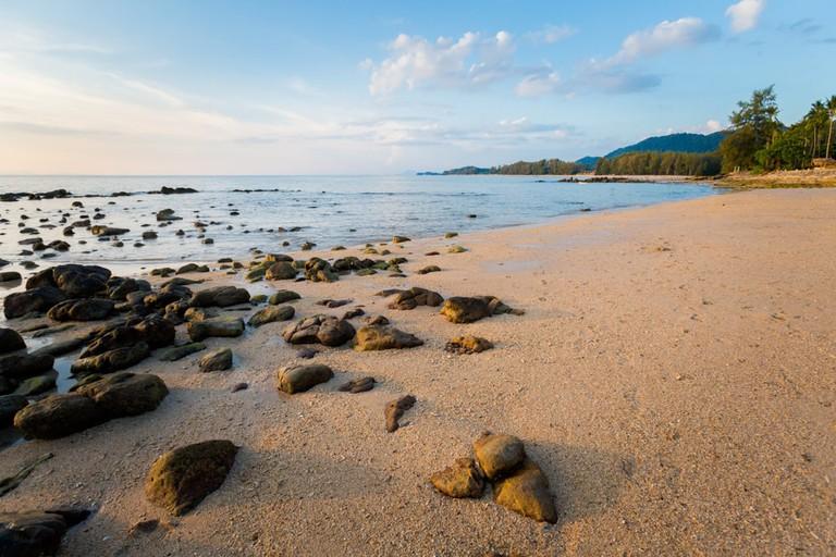 Koh Lanta island in Thailand