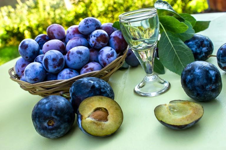 From beautiful fruit comes dangerous liquid