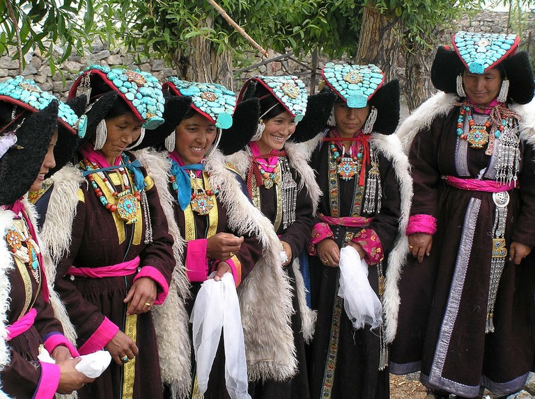 tibet-269842_1280