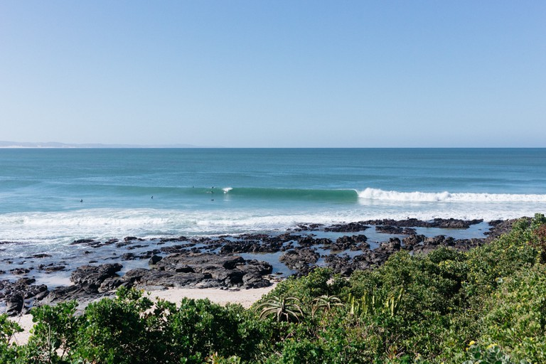 JEFFREYS BAY-SOUTH AFRICA