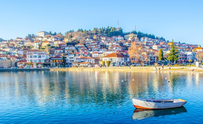 Ohrid, Republic of Macedonia