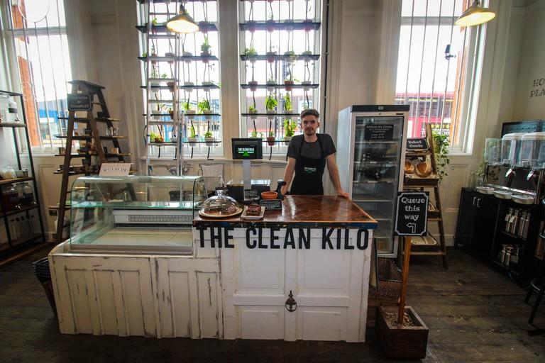 The Clean Kilo Birmingham