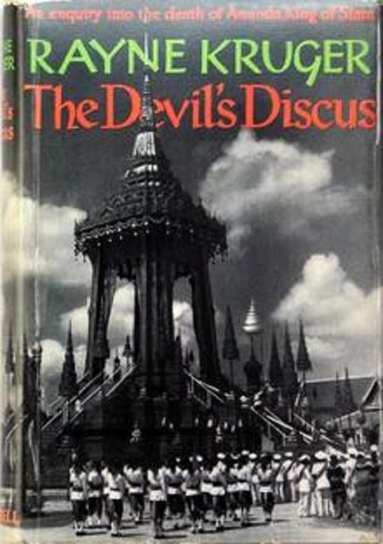 The Devil's Discus