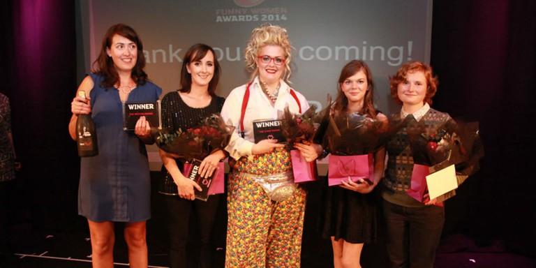 Funny_women_final_2014_group