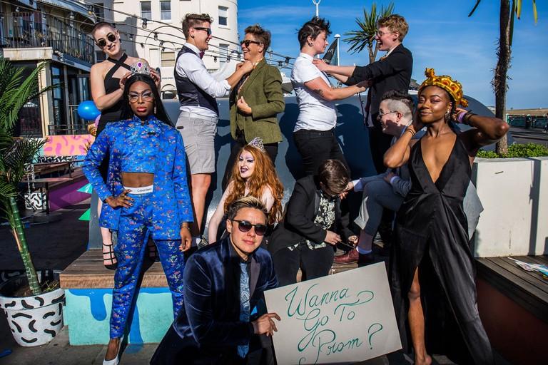 Queer Prom - Brighton