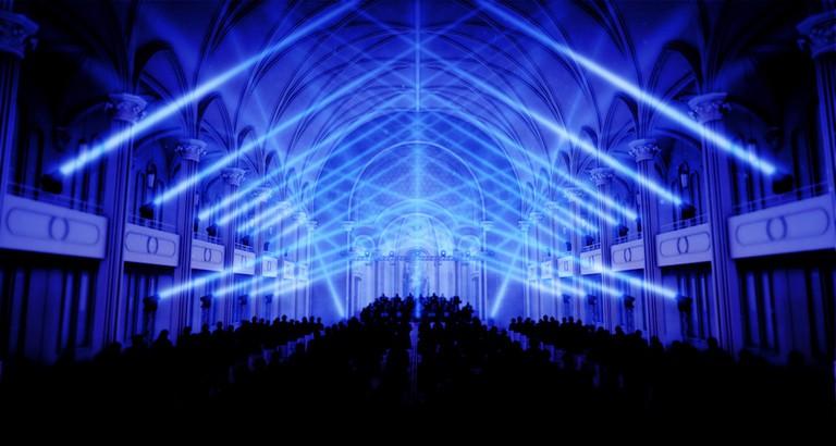 Onionlab's 'Transfiguracio'