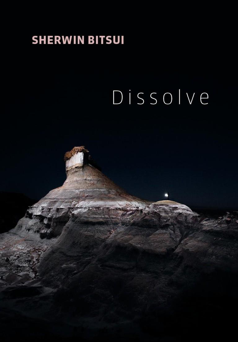 Dissolve Cover