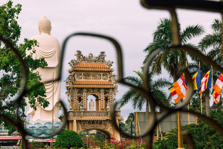 Meekong-Vietnam
