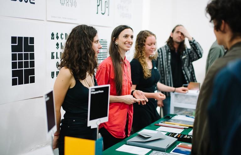 ABF Exhibitors
