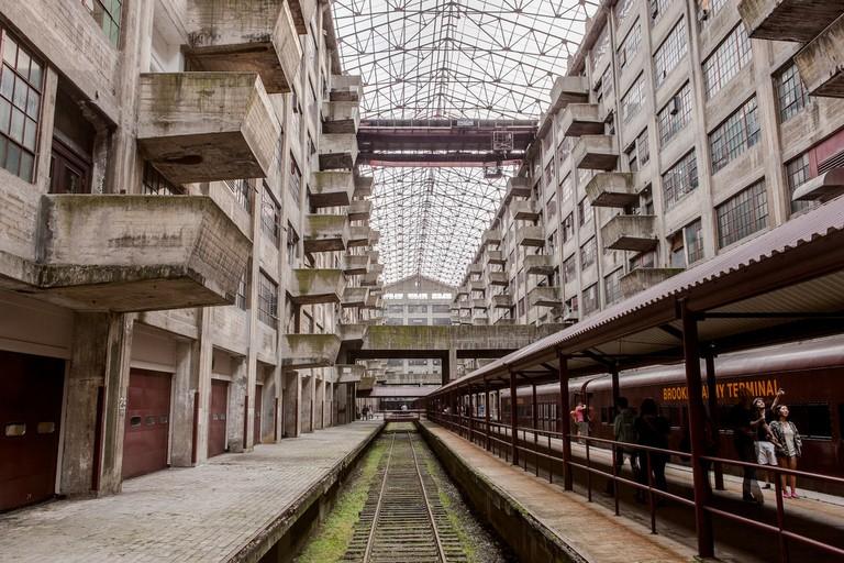 Brooklyn Army Terminal_credit Nicolas Lemery Nantel
