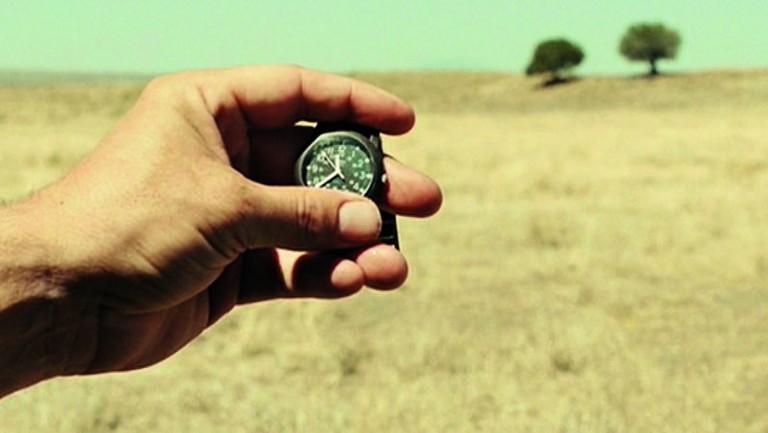 Christian Marclay The Clock 2010 xvga