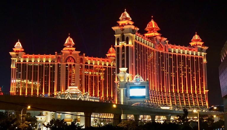 Galaxy-casino-resort-Macau