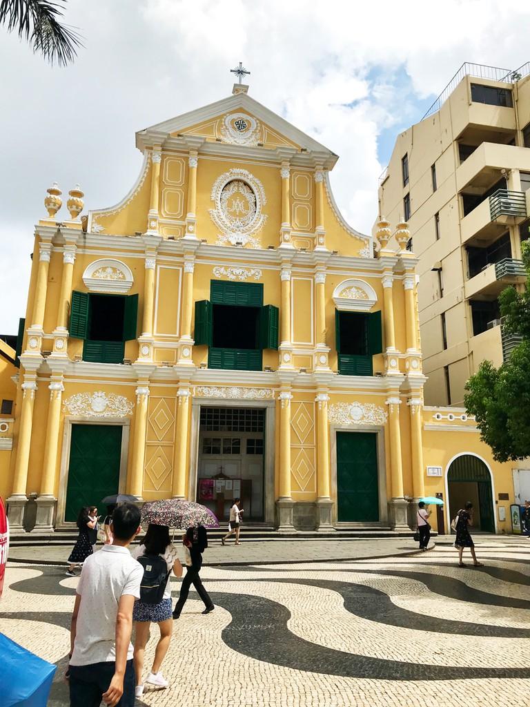St-Dominic's-Macau