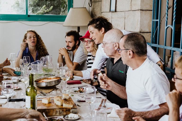 Hungerlust-Jerusalem