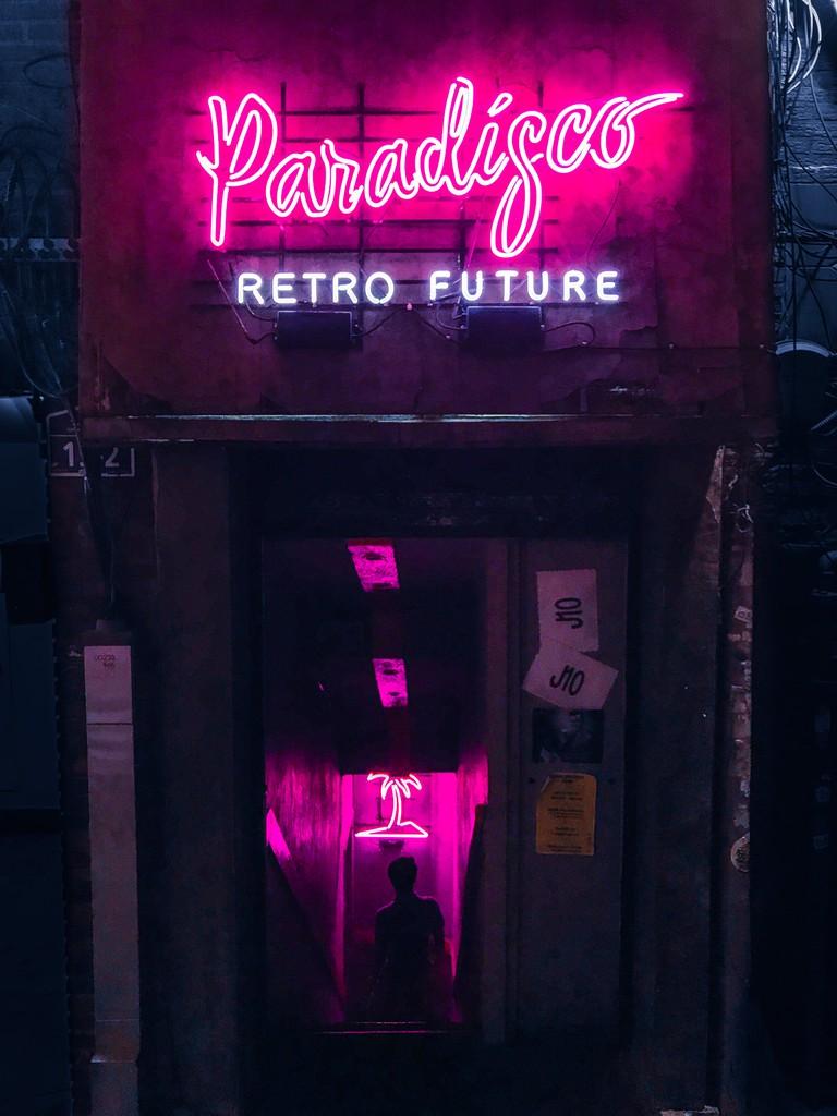 Paradise Disco-min