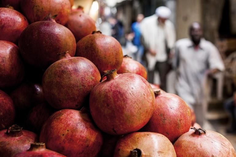 Vegan-friendly shopping isn't restricted to Tel Aviv – David Street market in Jerusalem has loads to offer
