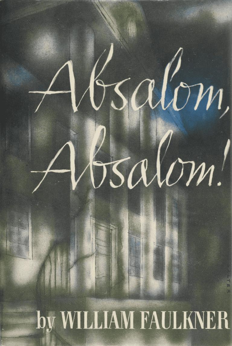 Absalom, Absalom!  © Random House