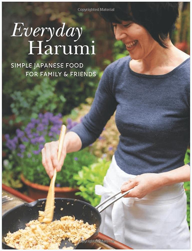 Everyday Harumi | Harumi Kurihara