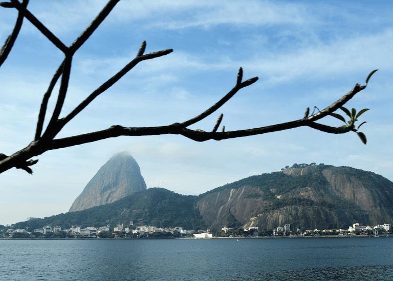 Sugarloaf Mountain © Rodrigo Soldon / Flickr