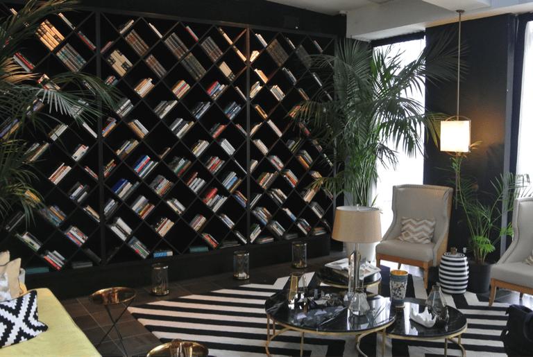 Lobby at Brown TLV | © Christina Garofalo/Flickr