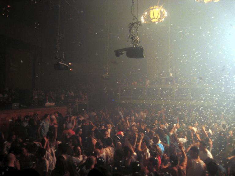 HaOman Celebration | © Oferico/Flickr