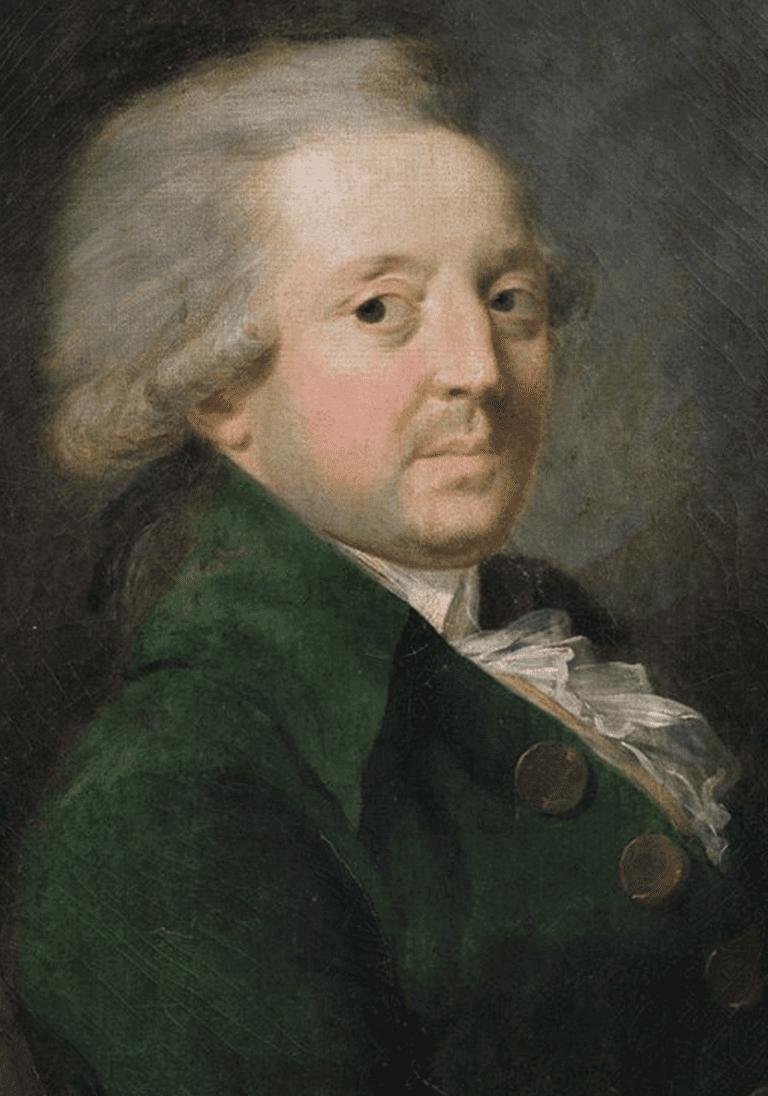Condorcet   © Jean-Baptiste Greuze/AllPosters/WikiCommons