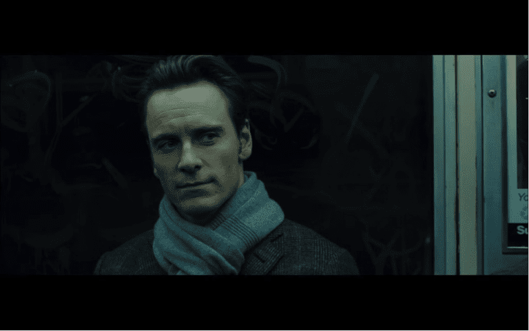Michael Fassbender in Shame | © BagoGames/Flickr