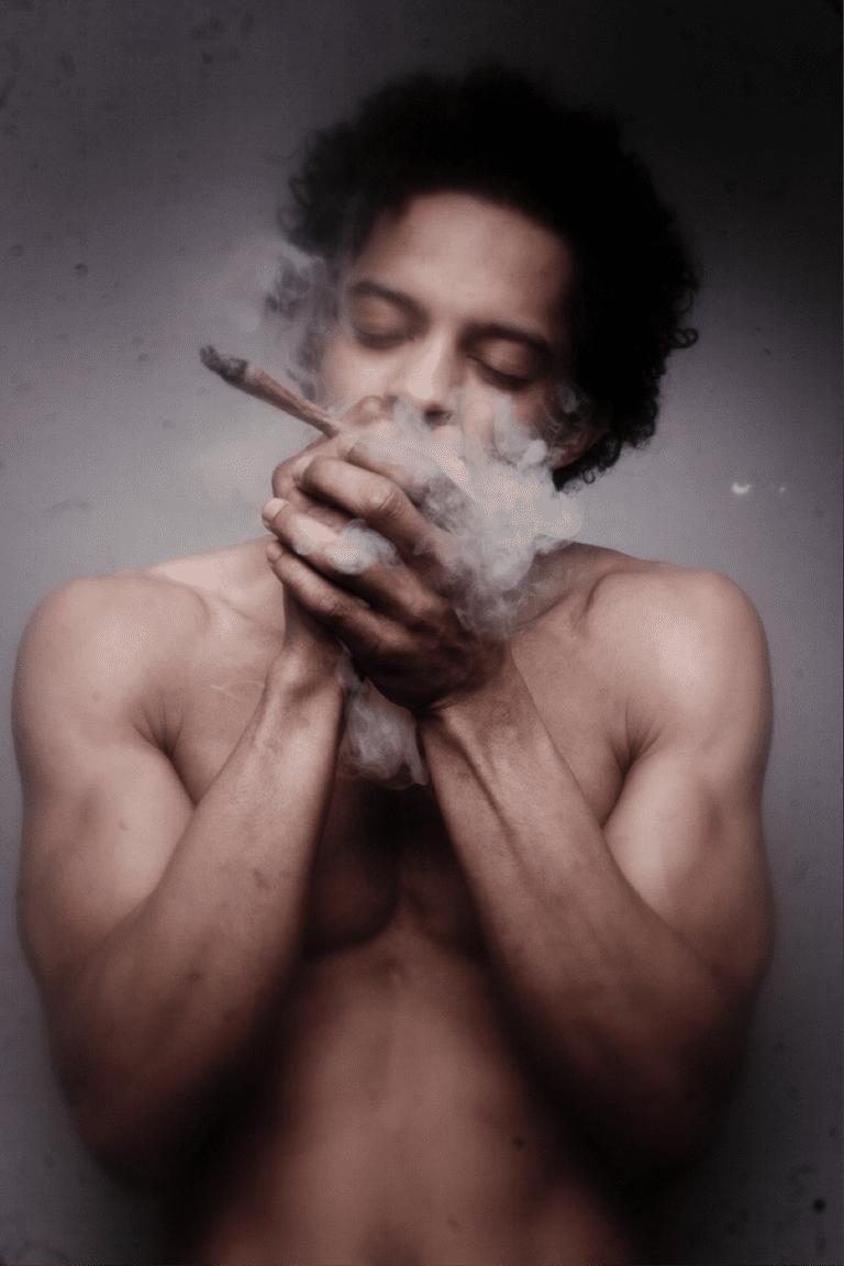 Smoking   Courtesy of Oliver Rath
