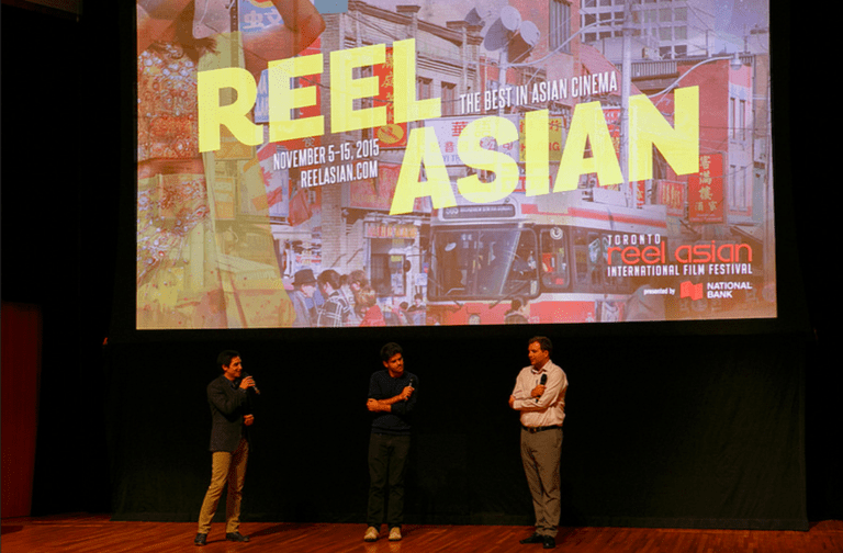 Toronto Reel Asian Film Festival | © Jessie Lau / Flickr