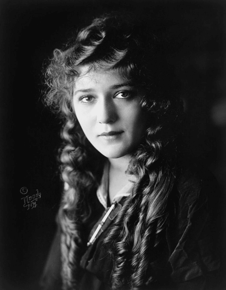 Mary Pickford | Moody, New York