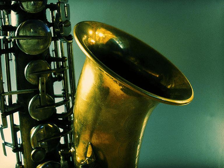 Saxophone  © Elisabeth D'Orcy
