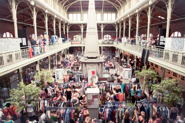 Vintage Market|Courtesy of Brussels Vintage Market