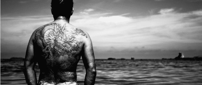 Tattoo, Tatouage | © tangi bertin/Flickr