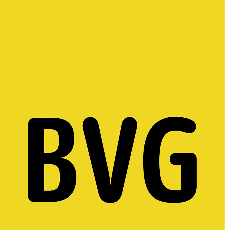 BVG logo / WikiCommons