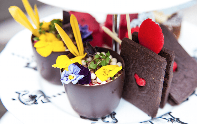 Mother's Day Afternoon Tea | Courtesy of Hue & Cry