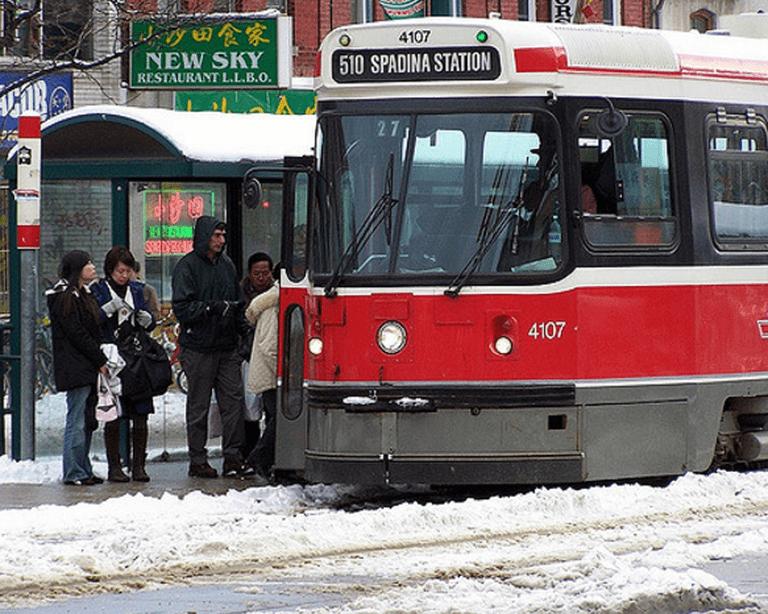 TTC | © John Maynard/Flickr