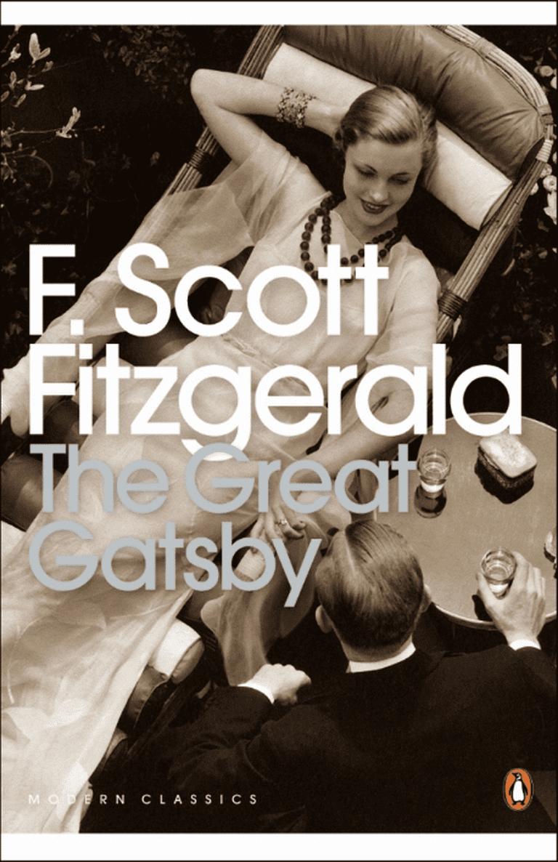 The Great Gatsby | © Penguin Classics