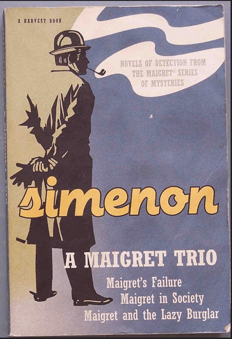 maigret trio | CHRIS DRUMM/Flickr